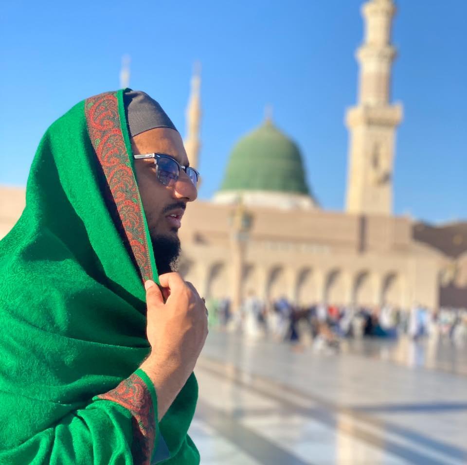 Hafiz Mohammed Asad Ali