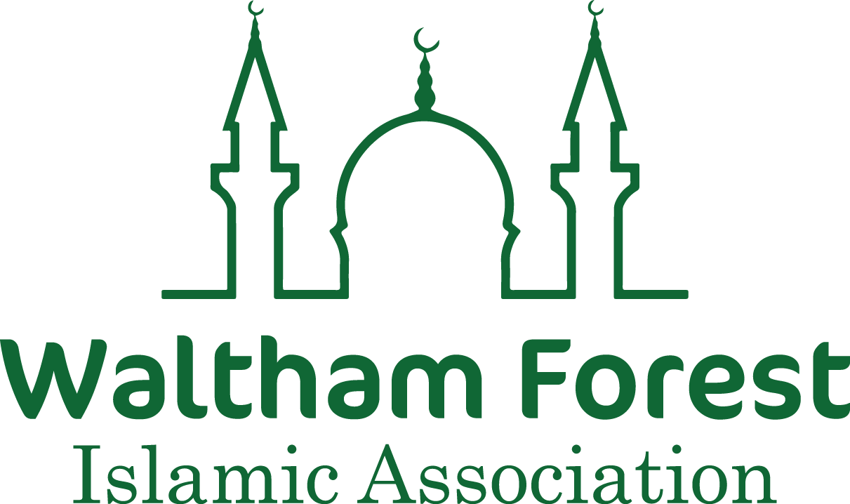 WFIA | Lea Bridge Road Mosque