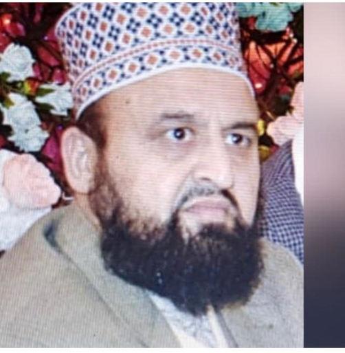 Qari Sadiq Ziai