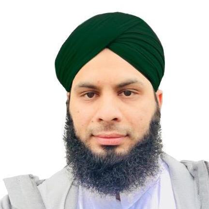 Imam Muhammad Bilal Raza