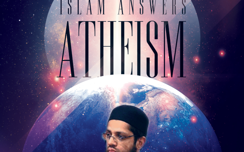 [Event] Islam Answers Atheism - 11 Sep 2021