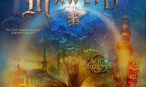Mawlid Returns After Lockdowns