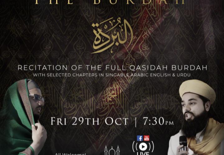 The Burdah